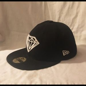 Diamond Hat.